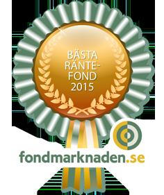 Räntefond 2015