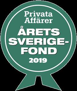 A°rets sverigefond_2019_vekt