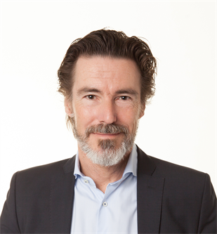 Lars Melander till nyhet